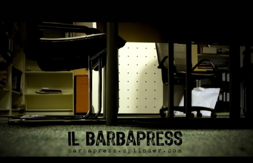 Barbapress Header